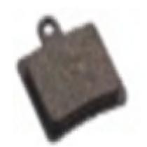 BARADINE Pair Brake Pads for Hope Mini - Sintered (BR.048)