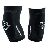 RACEFACE Pair Elbow Guards CHARGE Black Size L (BA405004)