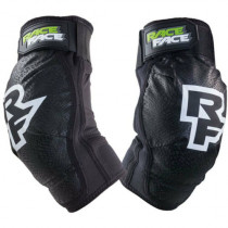 RACEFACE Pair Elbow Guards KHYBER Black Size S (BA511002)