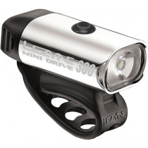 LEZYNE LED MINI DRIVE 300XL Polish (4712805996803)
