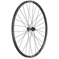 "DT SWISS FRONT Wheel X1900 SPLINE 20 27.5"" Disc CL BOOST (15x110mm) Black (W0X1900BGIXS012709)"