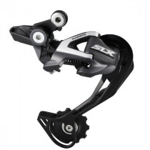 SHIMANO REAR Derailleur SLX RD-M670 Shadow GS Black (KRDM670GS)
