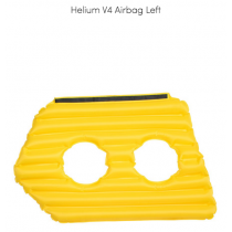 BIKND AirBag LEFT For Helium V4 (FSP30015)