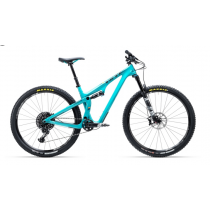 YETI 2019 COMPLETE BIKE SB100 C-Series - GX Eagle - Size L Turquoise (A2619050.L)