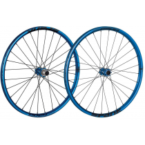 "SPANK Wheelset OOZY TRAIL 295 29"" Disc (15x100mm / 12x142mm) Blue (C08OT293130ASPK)"