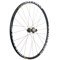 "MAVIC REAR Wheel CROSSMAX LIGHT 29"" Disc BOOST 12x148mm Black (102219054)"