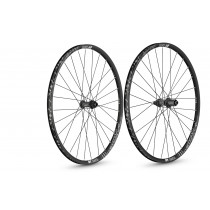 "DT SWISS Wheelset M1900 SPLINE 22.5 27.5"" Disc 6-bolts (15x100mm / 12x142mm) Black (W0M1900AHIXS102759 / W0M1900NHDTS102761)"