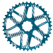 E.THIRTEEN Extended COG 42T For Sram Blue (FW10.ER-10SRAM.42.B)