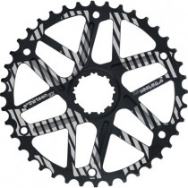E.THIRTEEN Extended COG 42T For Shimano Black (FW10.ER-10SHIM.42.K)