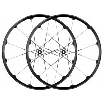 "CRANKBROTHERS 2020 Wheelset COBALT 3 29"" Disc 6-bolts (15x100mm / 12x142mm) Black (16155)"