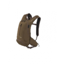 SHIMANO Hydration Backpack ROKKO 8L Brown with water bag (SHEBGDPMBR208UE1101)