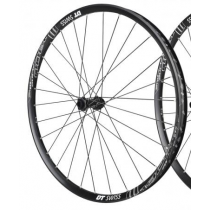"DT SWISS FRONT Wheel M1900 SPLINE 27.5"" Disc BOOST (15x110mm) Black (101219021)"