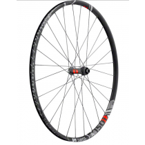 "DT SWISS FRONT Wheel XR1501 SPLINE 22.5 29"" Disc (15x100mm) Black  (WXR1501AEIXS013546)"