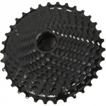 E-THIRTEEN Cassette XCX PLUS 11sp 9-39T Black (FW2XPA-101)