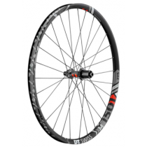 DT SWISS  REAR Wheel XM1501 SPLINE 40 27.5'' Disc CL (12x142mm) Black (WXM1501NGDBS013635)