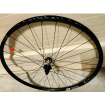 "DT SWISS REAR Wheel X1700 SPLINE 29"" Disc XD Black (W0X1700NFDRSO06711)"