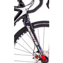 LAPIERRE Fork CX CARBON Disc Tapered (02091109)