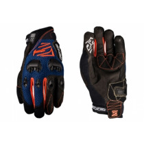 FIVE Pairs Gloves DH NAVY  Size S (C0417016408)