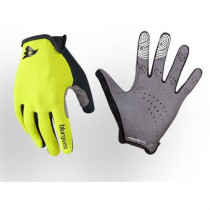 BLUEGRASS Pairs Gloves MAGNETE Lite Fluo/Yellow/Black Size XL  (3GLOH04XLGI)