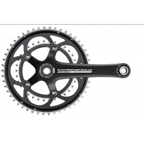 CAMPAGNOLO Chainset VELOCE Ultra Torque 39/53 170mm Black (FC9-VL093)