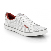 SUPLEST Shoes AFTER BIKE Classic White Size 45 (04.001.45)