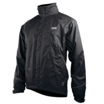 IXS JACKET Chinook Black Size S (471-510-2400-003-S)