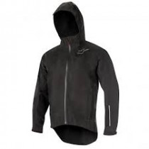 ALPINESTARS JACKET All Mountain WaterProof J Coat Black Size M