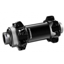 SHIMANO FRONT Hub HB-MT900-BS 28H 15x110mm (HBMT900BSC)