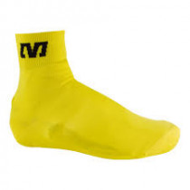 MAVIC Shoe Covers Knit Yellow size M (39-42) (MS12016856)