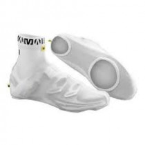 MAVIC Shoe Covers Aero White size  L  (42 2/3-45 1/3) (MS30007158)