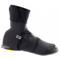 MAVIC Shoe Covers Inferno Black size S (36-38 2/3) (MS30122454)