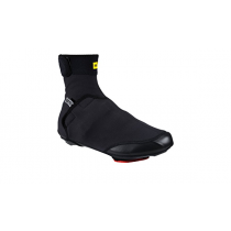 MAVIC Shoe Covers Tempo Black size L (42 2/3-45 1/3) (MS30122558)
