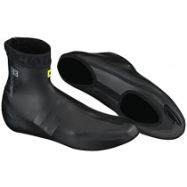 MAVIC Shoe Covers  Pro H2O Black size XL (46-48 2/3) (MS32913062)