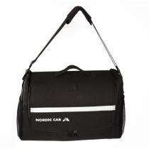 NORDIC CAB BAG Black