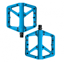 CRANKBROTHERS Pedals STAMP 1 Small Blue (16272)
