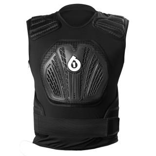 661 Chaleco de protección CORE SAVER - Negro - XXL (6430-29-540)