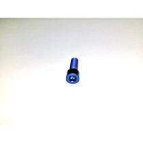 RCZ Alloy Bolt Super Light M6x15 Bleu