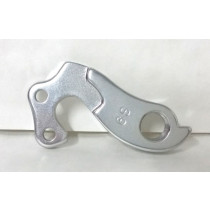 VOODOO DropOut for SOBO Frame - Silver