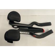 SYNTACE Lenker C6 Carbon Clip Medium Black (112063)