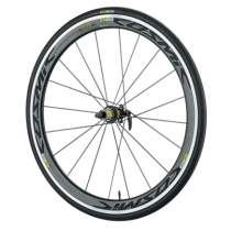 MAVIC REAR Wheel COSMIC PRO Carbon 700C  11Sp Shimano Black  (102118019)
