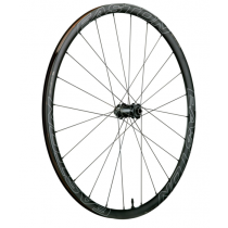 EASTON FRONT Wheel EA90 SL Disc 700C Clincher (15x100mm) Black (8022582)