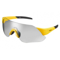 SHIMANO Sunglasses SPARK1 PH Yellow (SHECESPRK1PHY2)