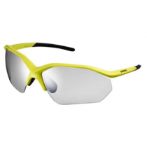 SHIMANO Sunglasses EQUINOX3 PH Yellow Matte (SHECEEQNX3PHMY2)