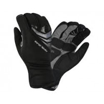 PEARL IZUMI Pair Gloves Elite Softshell Gel Black Size S (PI14141604021S)