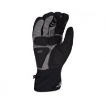 PEARL IZUMI Pair Gloves Elite Softshell Gel Black Size M (PI14141604021M)