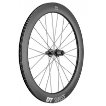 DT SWISS REAR Wheel PRC1450 DB Carbon Disc 700C (12x142mm) Black (102220036)