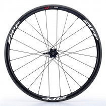 ZIPP REAR Wheel 202 FIRECREST V3 Carbon Clincher 700C Campagnolo Black/White (00.1918.234.004)