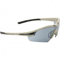 SWISS EYE Sunglasses NOVENA Grey Matt/Black/Smoke FM + Orange + Clear Glasses (12472)