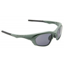 SWISS EYE Sunglasses TRACKER Grey Matt/Black/Smoke (12741)