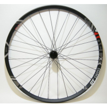 "DT SWISS FRONT Wheel EX1501 SPLINE 25 29"" Disc (20x110mm) Black (WEX1501BFEXS103666)"